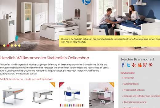 Wallenfels Screen