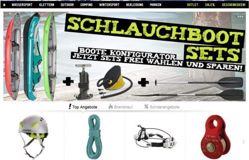 Bergsport Welt Screen