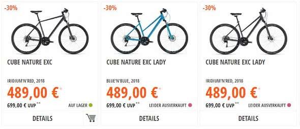Bike Rabe Angebote