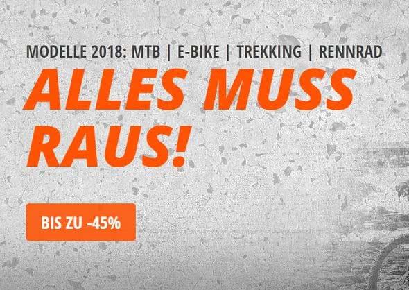 Bike Rabe Sale