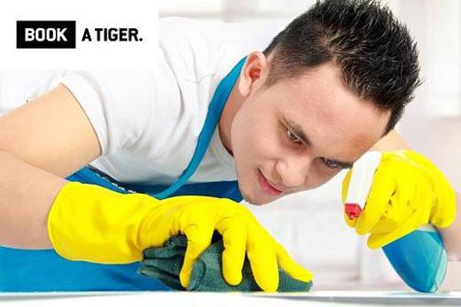 Book a Tiger Service