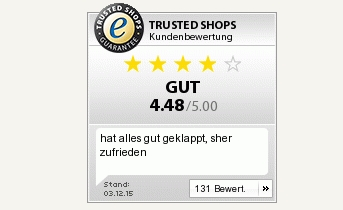 Cnouch Trusted Shop