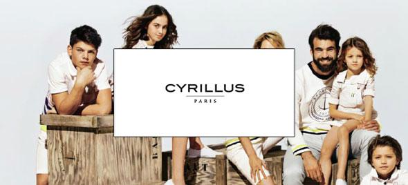 Cyrillus Teaser