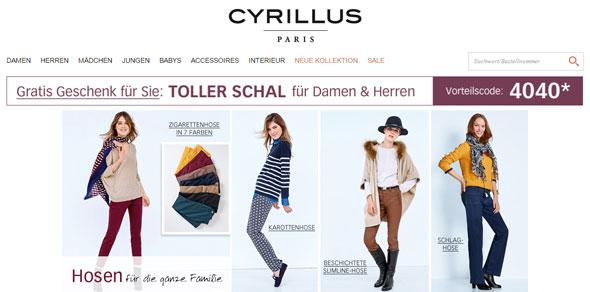 Cyrillus Screenshot