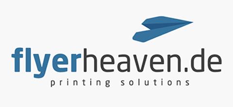 Flyerheaven Logo