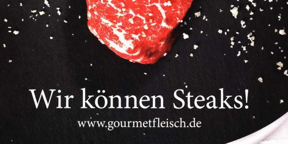 Gourmetfleisch Teaser