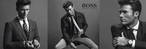 Hugo Boss Teaser