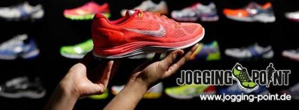 Jogging Point Teaser
