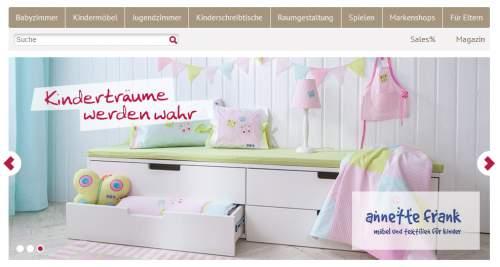 Kinderzimmerhaus Screen