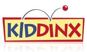 Kiddinx Logo
