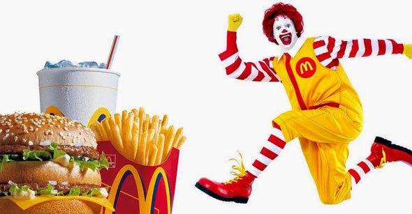 McDonalds AT Teaser