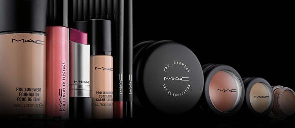 MAC Cosmetics Teaser
