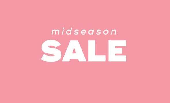 Sale Mister Lady