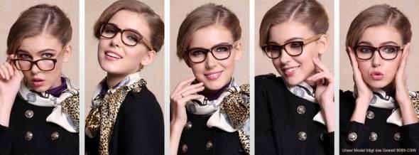 My-Spexx Brillen