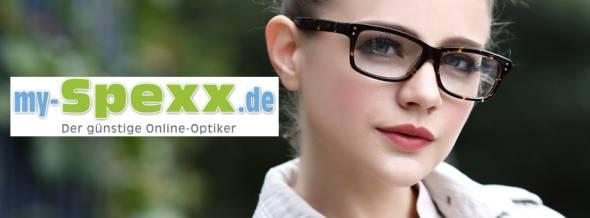 My-Spexx Logo