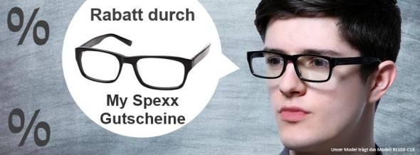My-Spexx Rabatt