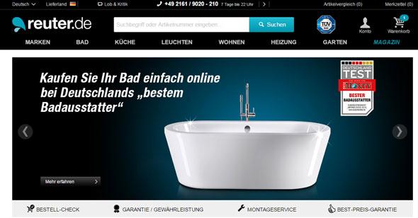Reuter Screenshot