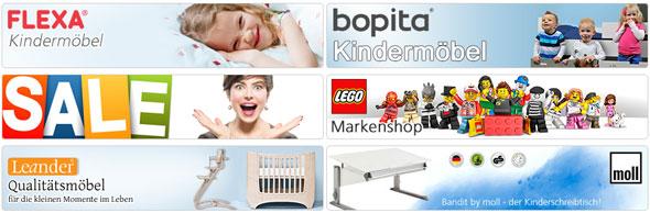 Skandic Markenshops
