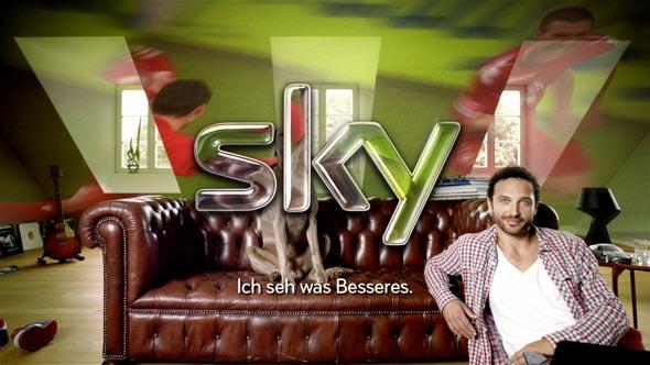 Sky Teaser