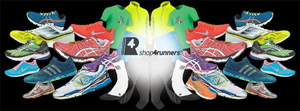 shop4runners Sortiment
