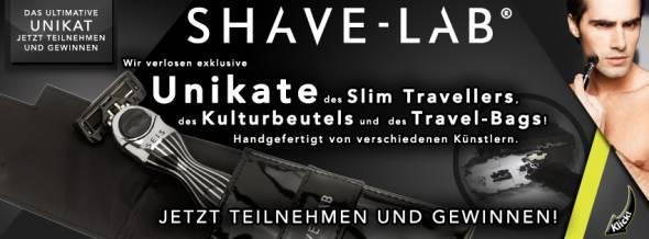 Shave-Lab Logo
