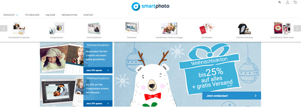 Smartphoto Screenshot