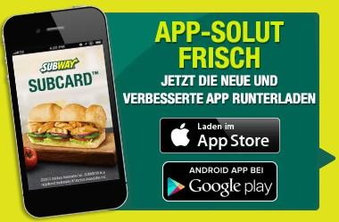 Subcard App