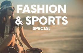 Die Besten Gutscheine & Rabatte rund um Fashion & Sports