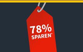 78% Rabatt auf Norton 360 für Gamer