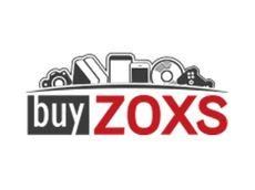 buyZOXS Logo