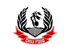 Chili Food Logo