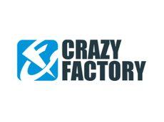 Crazy Factory Logo