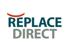 Replace Direct Logo