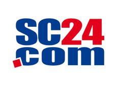 SC24 Logo