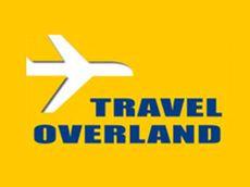 Travel Overland Logo
