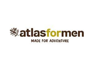 Atlas for Men Gutscheine