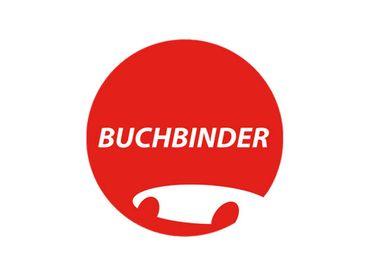 Buchbinder Gutschein