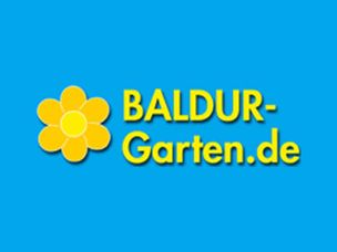 BALDUR Garten Gutscheine