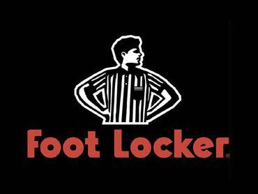 Foot Locker Gutschein
