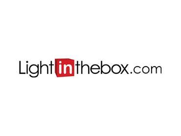 LightInTheBox Gutschein