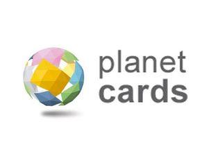 Planet Cards Gutschein