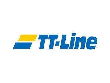TT-Line Gutschein