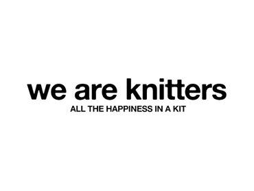 We Are Knitters Gutschein