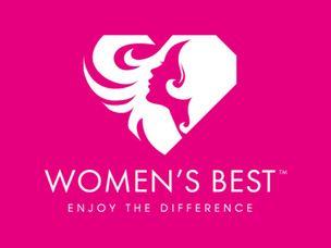 Women's Best Gutschein