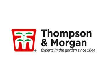 Thompson & Morgan logo