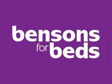 Bensons for Beds Coupon