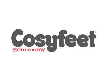 Cosyfeet logo