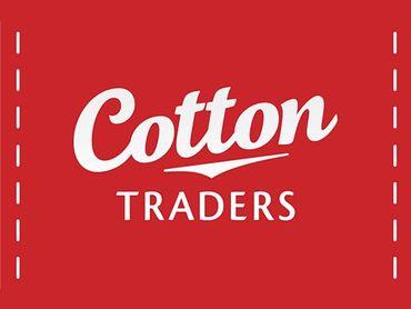 Cotton Traders logo