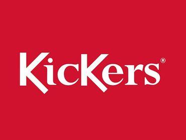 Kickers Coupon