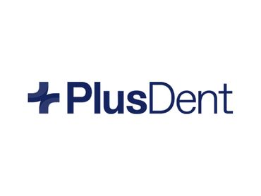 PlusDent logo